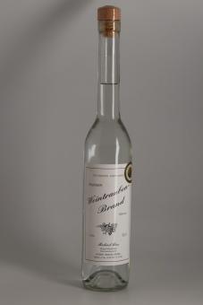 Weintrauben-Brand